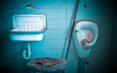 Problemas de não realizar a limpeza de fossa