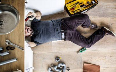 10 dicas para evitar o entupimento em apartamentos