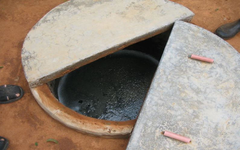 Qual a periodicidade da limpeza de fossa?