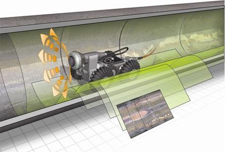 Vídeo inspeção de tubulações RJ - Desentop